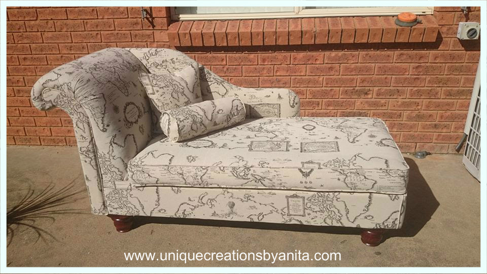Sensational How To Make A Chaise Lounge From Recycled Materials Unique Gmtry Best Dining Table And Chair Ideas Images Gmtryco