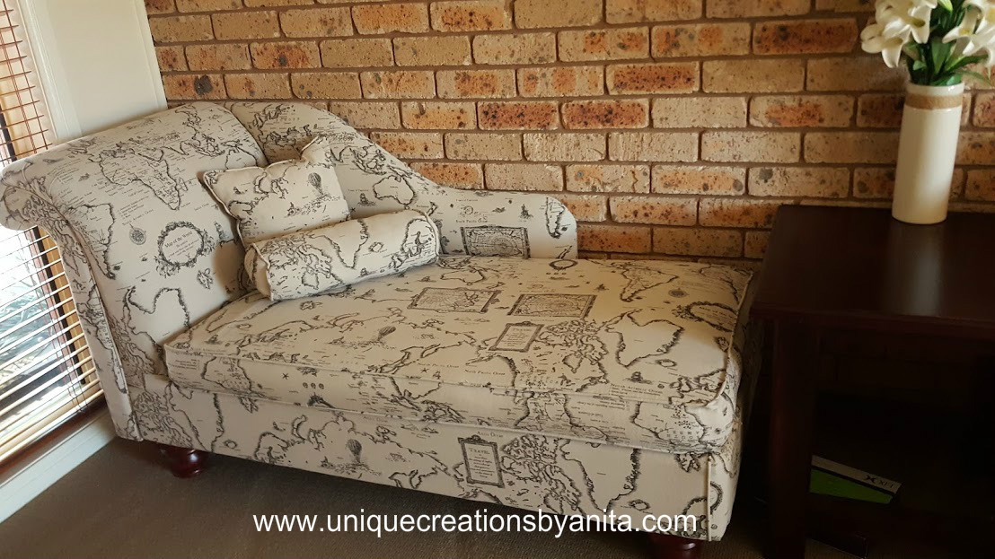 how to make a chaise lounge from recycled materials. Black Bedroom Furniture Sets. Home Design Ideas
